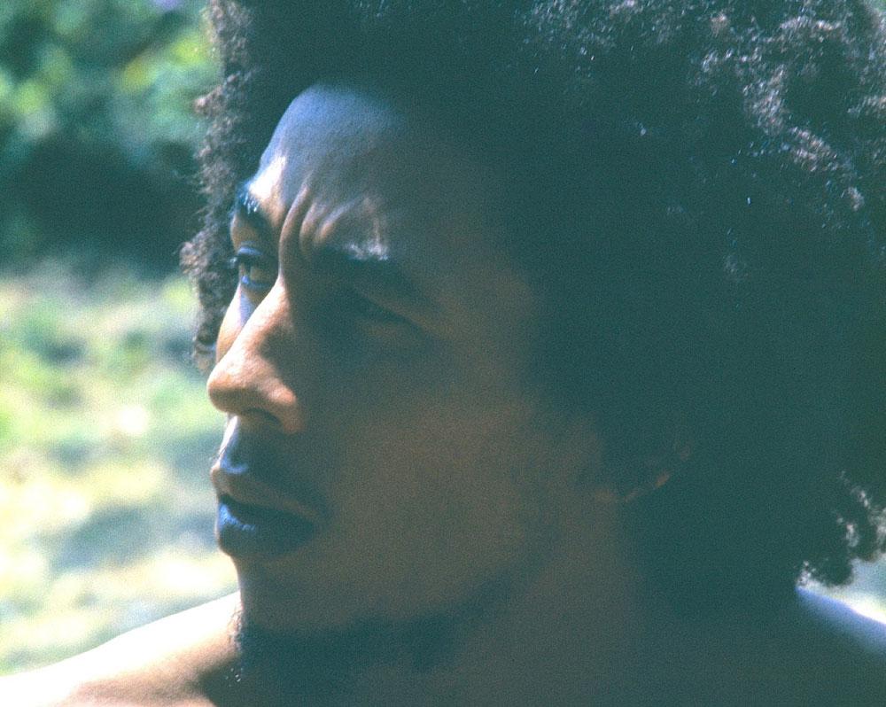 En él empieza todo: Bob Marley
