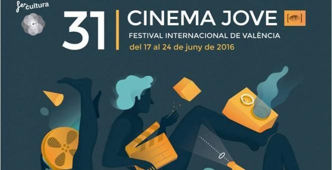 31 Festival Internacional de Cine de Valencia – Cinema Jove