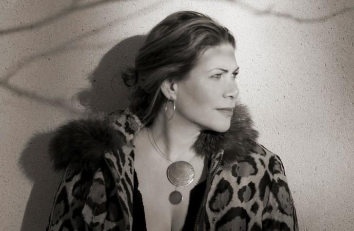 Dayna Kurtz, llamando a las puertas del cielo