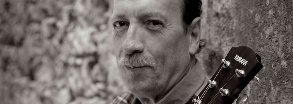 Eduardo Bort: la vuelta del más histórico guitar hero valenciano