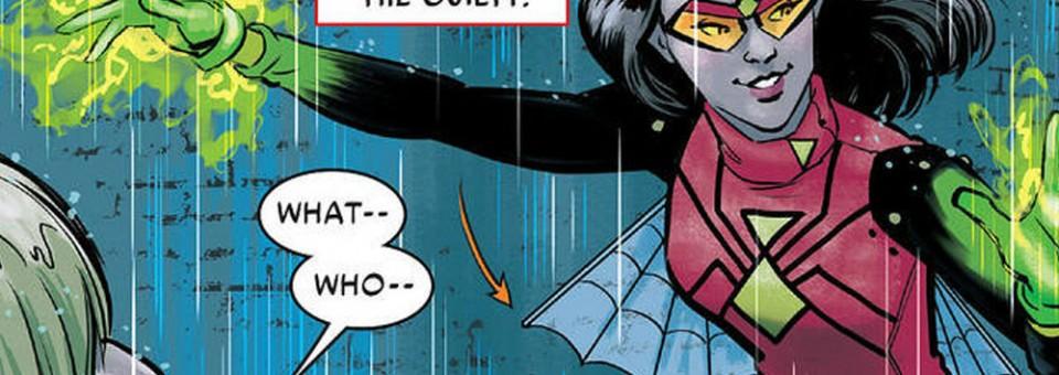 El viaje del Xixón Sound a Marvel Comics de Javier Rodríguez