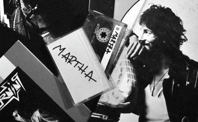 Martha, el paso del tiempo y las canciones perennes