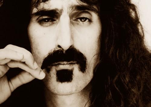 Frank Zappa en sus propias palabras