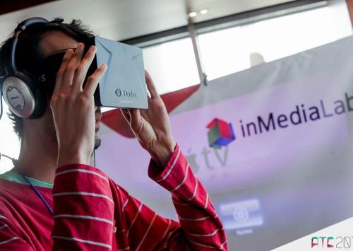 App Trade Centre: El futuro de los videojuegos llega a Valencia