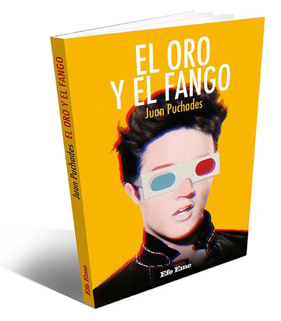 """Juan Puchades. """"El oro y el fango"""""""