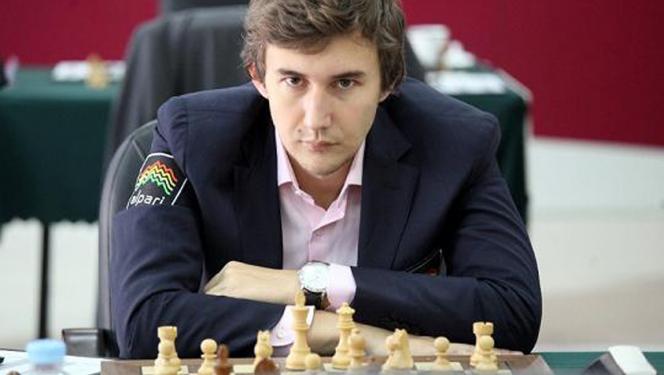 Karkajin retará a Carlsen