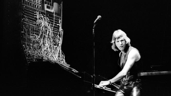 Emerson, el rey del Moog
