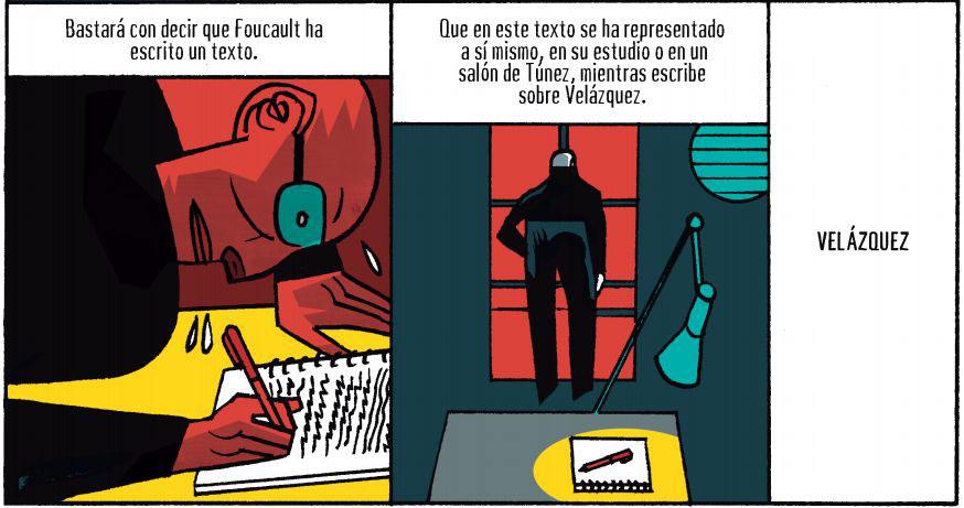 las-meninas-santiago-garcia-javier-olivares-comic-elhype-1