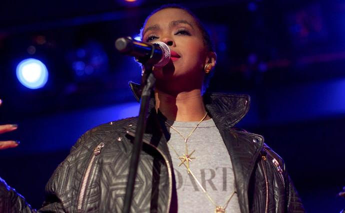 Lauryn Hill, o cuando el lugar en el firmamento se escribe en un solo trazo