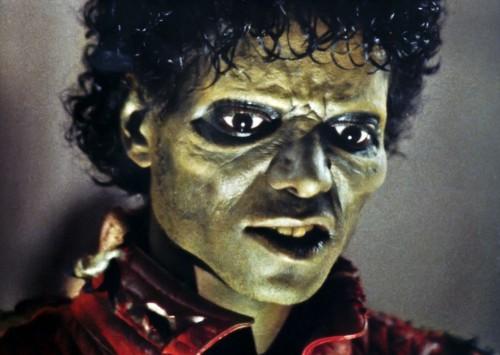 Michael Jackson: La música no son hologramas