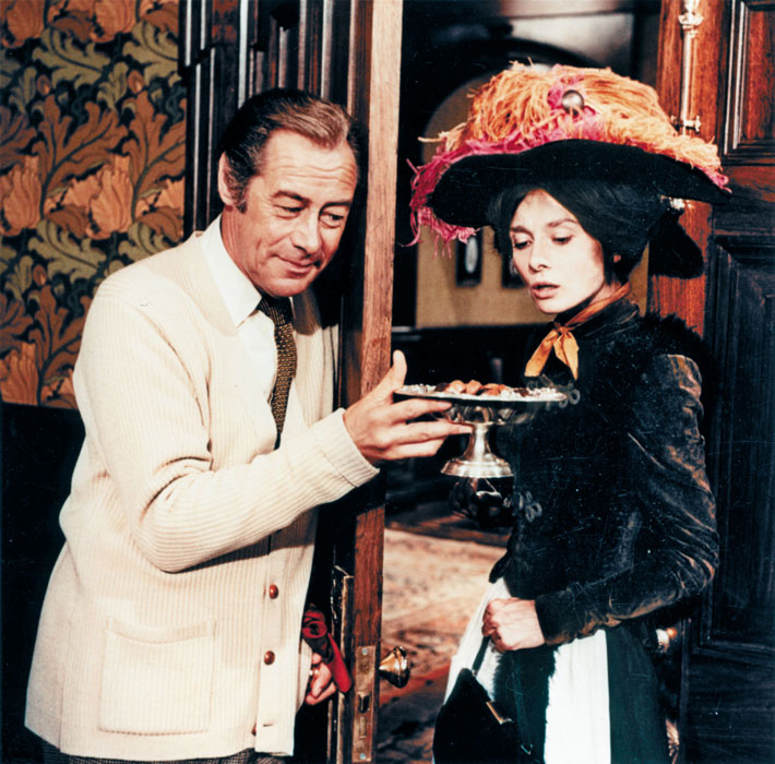 My fair Lady (George Cukor, 1964)