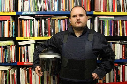El Niño de Elche es uno de los artistas del momento para Pepo Pérez