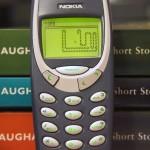 Snake, Nokia y el crepúsculo de los treintañeros
