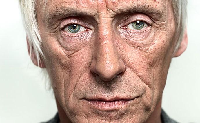 Paul Weller: la audacia del modfather