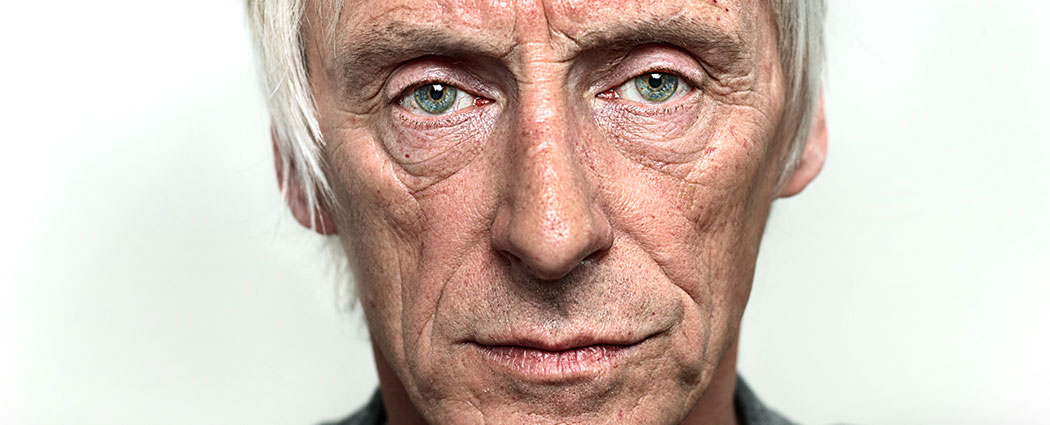 Paul Weller: la audacia del modfather