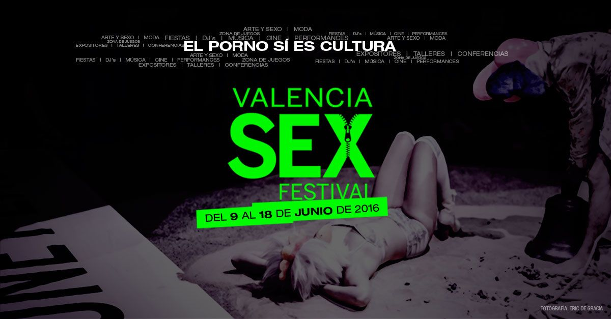 Valencia Sexfestival
