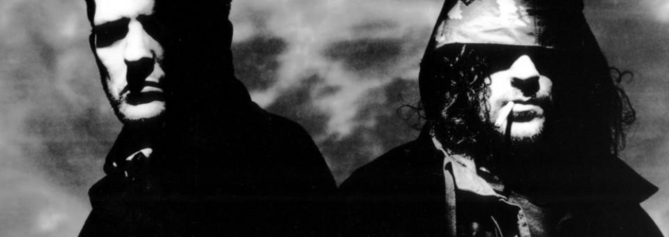 The KLF. Con ellos llegó el escándalo