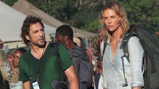69 Festival de Cannes #12: Bochorno (y peligro) en Sean Penn