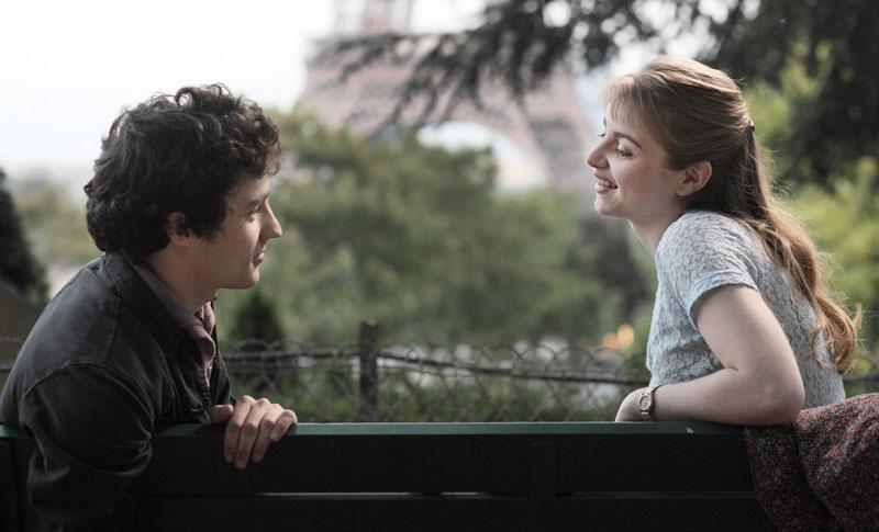 Tres recuerdos de mi juventud (Arnaud Desplechin, 2015)