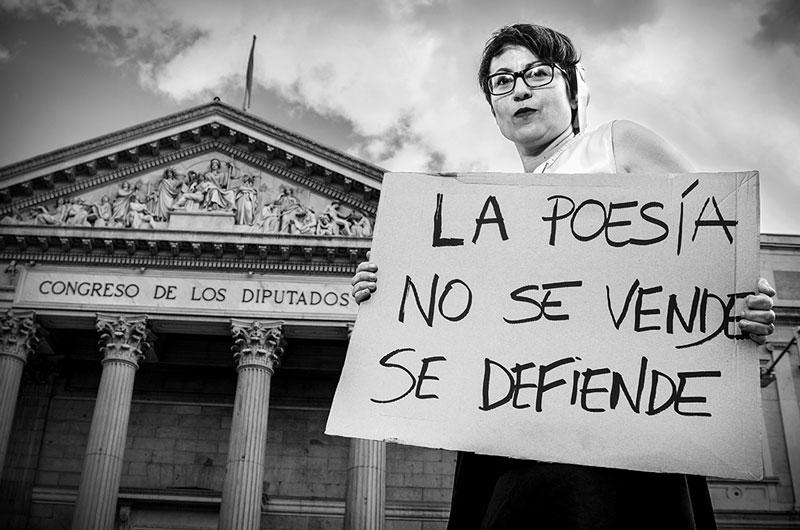 Perdidos: Ana Pérez Cañamares