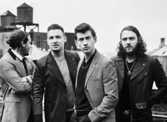 5 canciones para entender la década de Arctic Monkeys