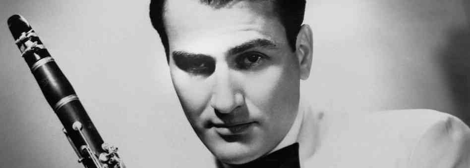 Artie Shaw – Nightmare