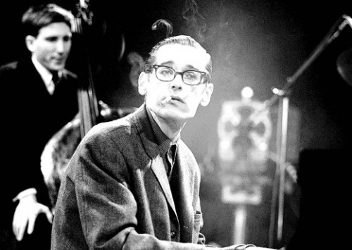 Bill Evans – Waltz For Debby