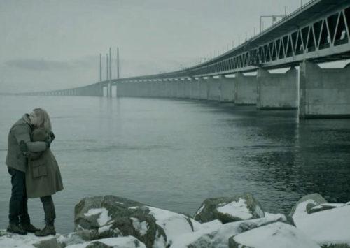 Ingeniería de contrastes: Broen /Bron/ El Puente