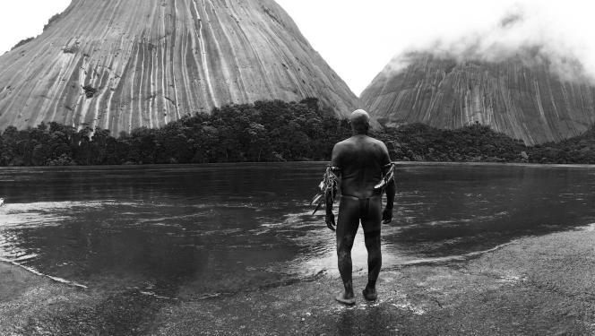 """""""El abrazo de la serpiente"""": redención amazónica"""