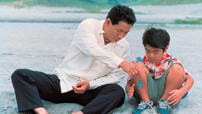 El verano de Kikujiro (Takeshi Kitano, 1999)