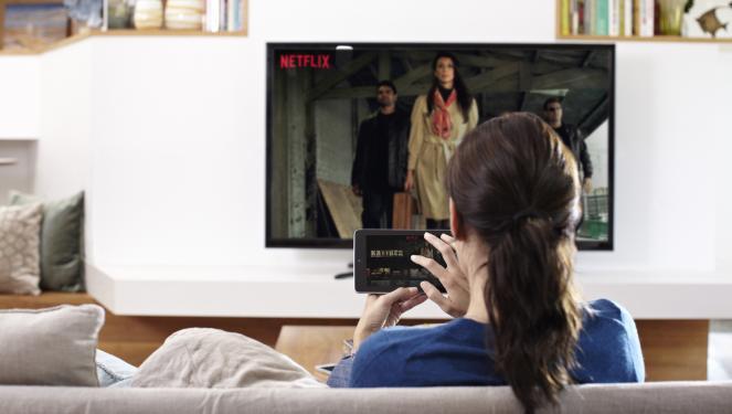2016, el año en que Netflix ganó a las cadenas de televisión