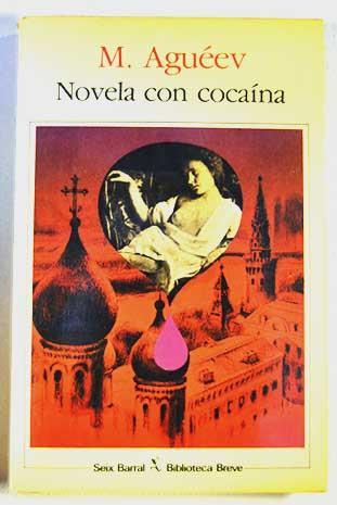 Novela con cocaína