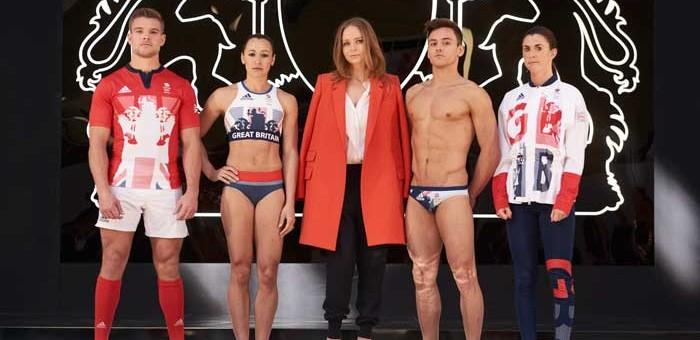 Moda olímpica: los uniformes de Río 2016