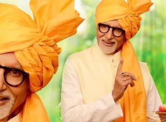 El actor de Bollywood