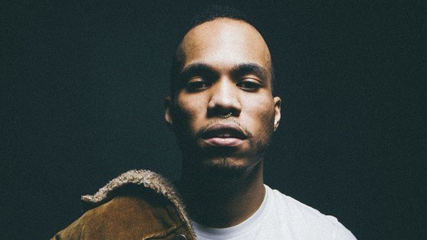 Anderson Paak – Come Down