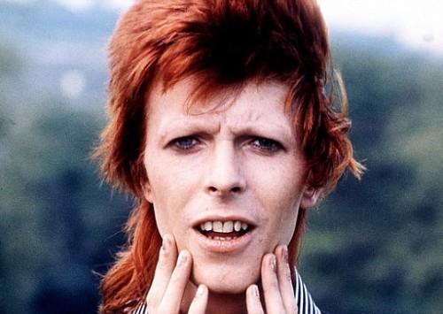 Mil maneras de honrar el recuerdo de Bowie