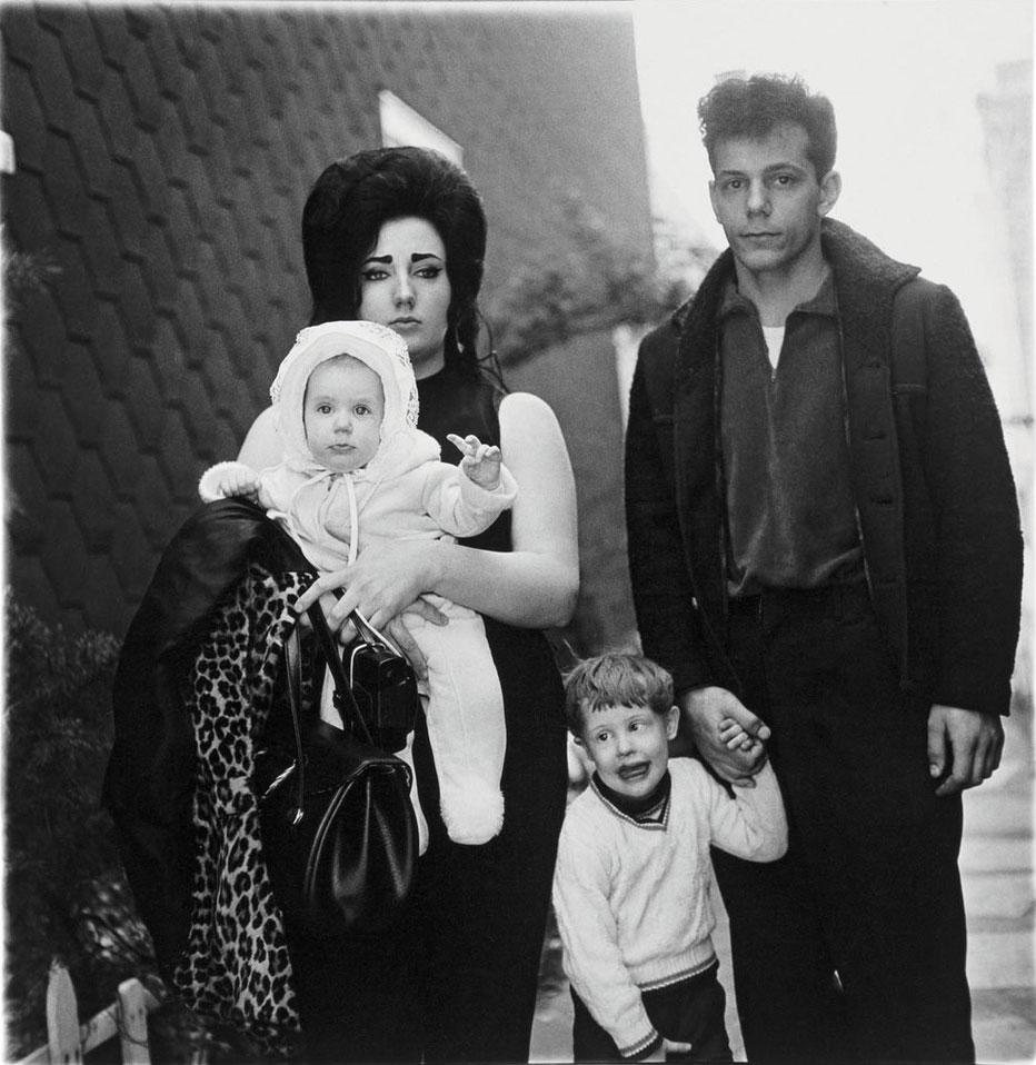 Diane Arbus, 1966, © The Estate of Diane Arbus, LLC