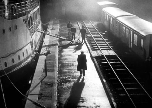 El hombre de Londres (Béla Tarr, 2007)