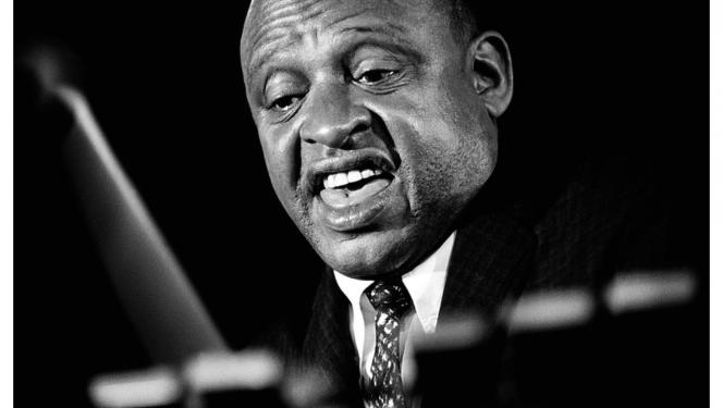 Lionel Hampton – On the Sunny Side of the Street