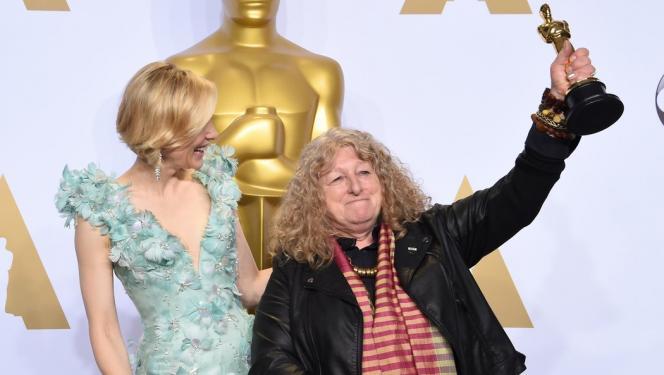 La señora rebelde que recogió un Oscar (y otros looks de la noche)