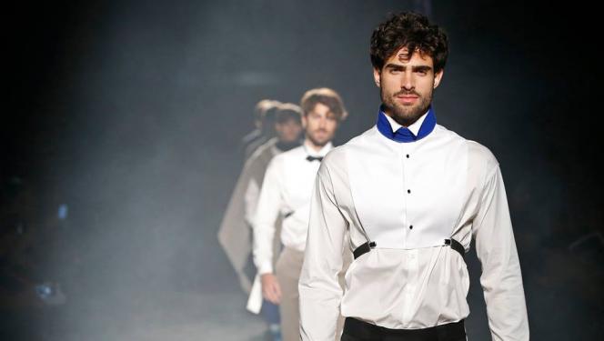 080 Barcelona Fashion: La verdadera moda se lleva los titulares
