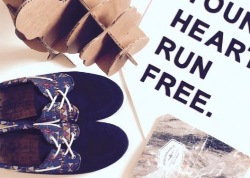 Hyper's Bazaar: banderolas, zapatillas, cuadernos y hasta un bulldog francés