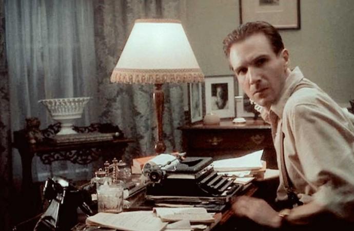 """""""No escritor""""  Microrrelato"""