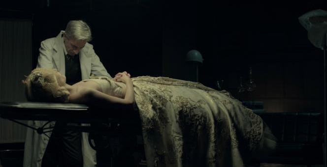 """""""Eva no duerme"""" ni dormirá"""