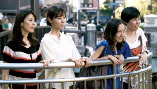 El nuevo cine internacional reunido en Nueva York