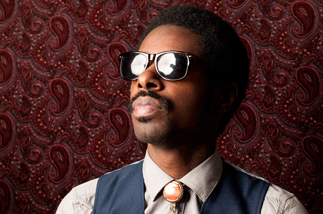 Curtis Harding – Heaven´s on the other side