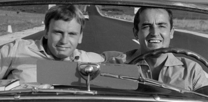 Il sorpasso (Dino Risi, 1962)