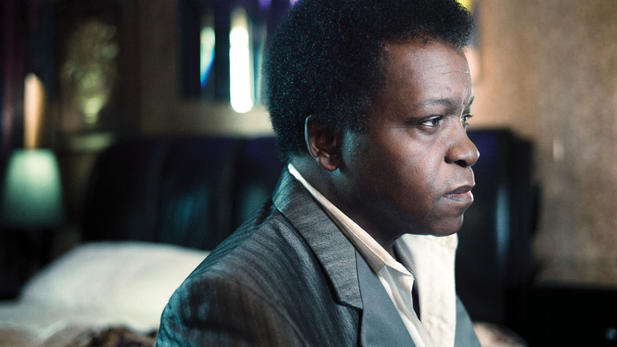 Lee Fields & The Expressions – You're the Kind of Girl