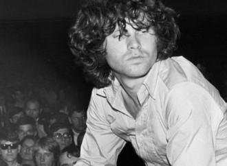 7 versiones para honrar a Jim Morrison