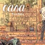 """Una casa cualquiera, una vida cualquiera. """"La casa"""", de Paco Roca."""